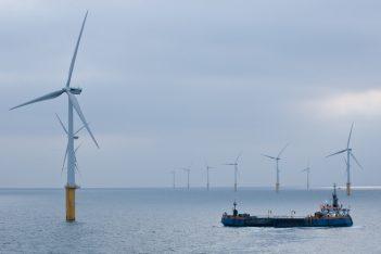 Investeringsplafond fonds Zeewind Nieuwe Parken bereikt – uitgifte participaties stopgezet